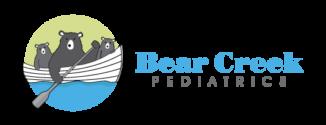 Bear Creek Pediatrics Banner